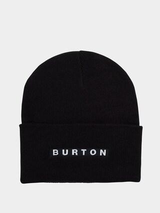 Burton All 80 Beanie (true black)