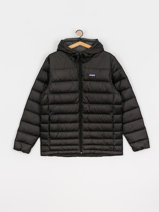 Patagonia Hi Loft Down Jacket (black)