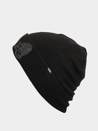 Vans 66Ers Cuff Beanie (black)