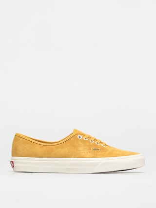 Vans Authentic Shoes (pig suede/honeygoldtrwht)