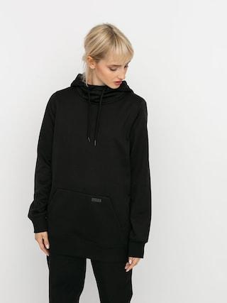 Volcom Yerba HD Active sweatshirt Wmn (black)