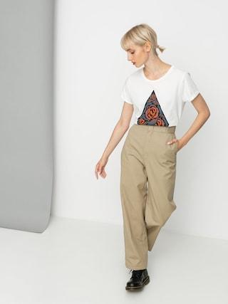 Volcom Radical Daze T-shirt Wmn (star white)