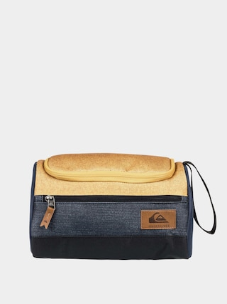 Quiksilver Capsule Ii Cosmetic bag (honey heather)