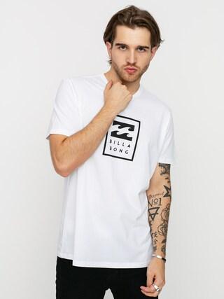 Billabong Unity Stacked T-shirt (white)