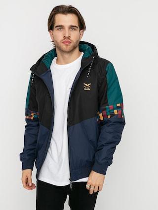 Iriedaily Love Or Leave Jacket (navy)