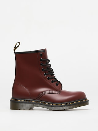 Dr. Martens 1460 Shoes (cherry red)