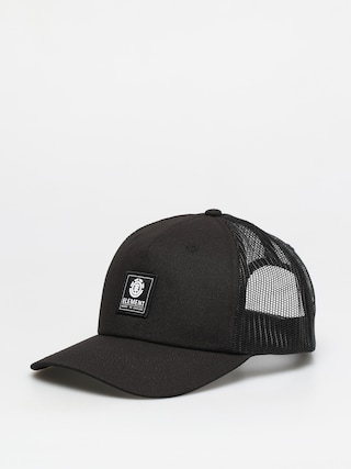Element Icon Mesh ZD Cap (all black)