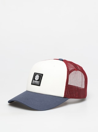 Element Icon Mesh ZD Cap (vintage red)