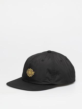 Element Pool ZD Cap (original black)
