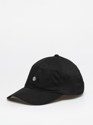 Element Fluky Dad ZD Cap (all black)