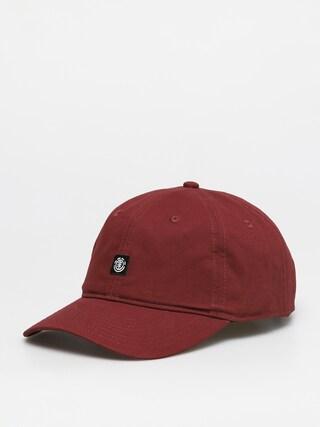 Element Fluky Dad ZD Cap (vintage red)