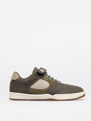 eS Accel Slim Plus Shoes (grey/green)