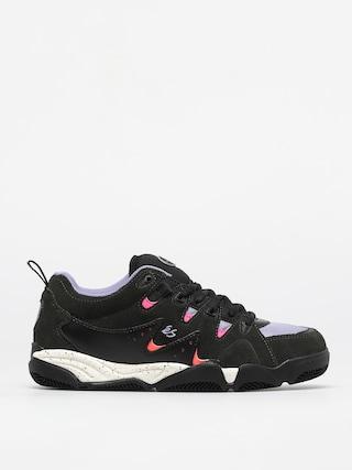 eS Symbol Shoes (charcoal)