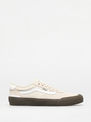 Vans Chima Pro 2 Shoes (dark gum/dove/white)