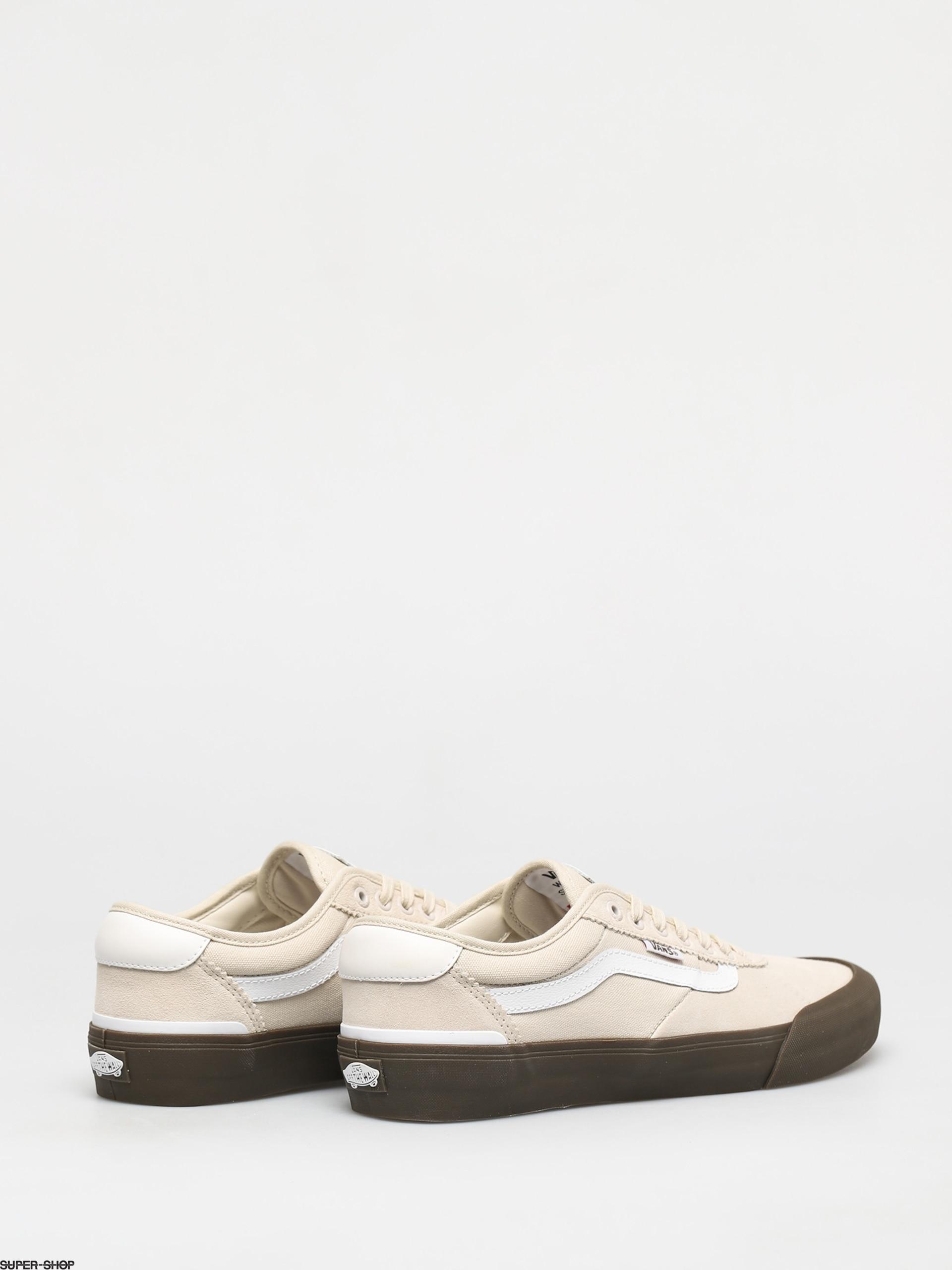 Vans Chima Pro 2 Shoes (dark gum/dove