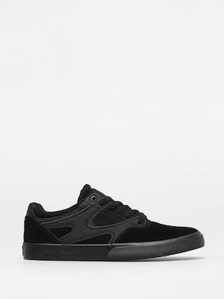 DC Kalis Vulc Shoes (black/black/black)
