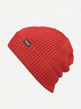 Patagonia Fishermans Rolled Beanie (hot ember)