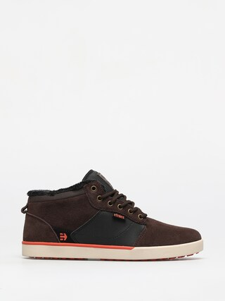 Etnies Jefferson Mtw Shoes (brown/black/tan)