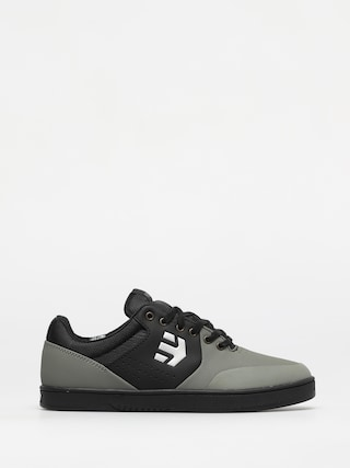 Etnies Marana Crank Shoes (dark grey/black)