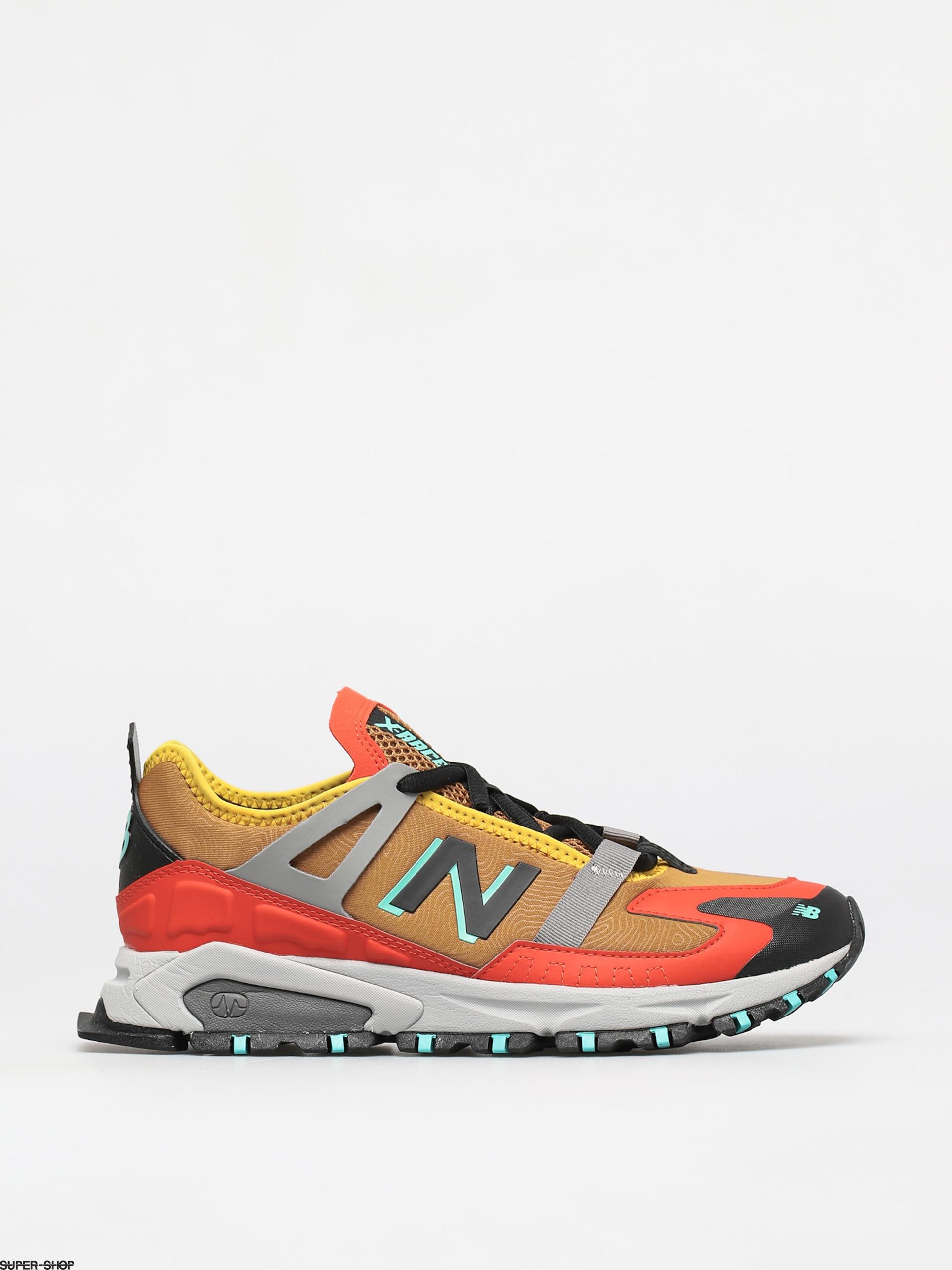 New Balance X Racer Shoes (workwear)
