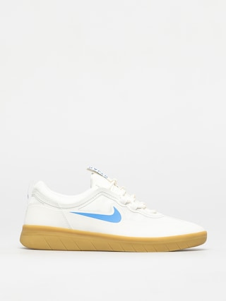 Nike SB Nyjah Free 2 0 Shoes (summit white/lt photo blue)