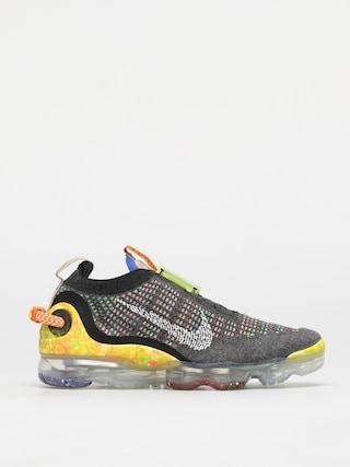 Nike Air Vapormax 2020 Fk Shoes (iron grey/white multi color)