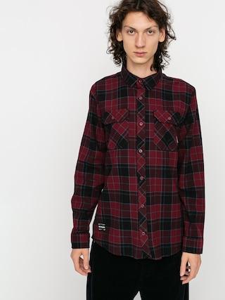 Fox Traildust 2.0 Shirt (crnbry)