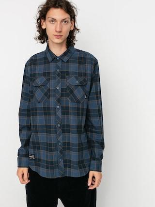 Fox Traildust 2.0 Shirt (nvy/gld)