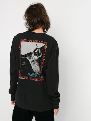 Billabong Past Love Cr Hoodie (black)