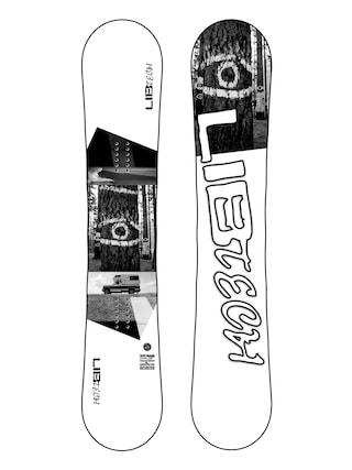 Lib Tech Skate Banana Snowboard (sweeten)