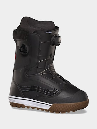 Vans Aura Pro Snowboard boots (black/white)