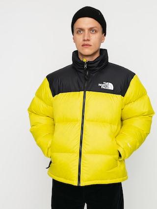 The North Face 1996 Retro Nuptse Jacket (lemon)