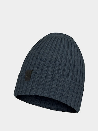 Buff Merino Wool Beanie (norval denim)