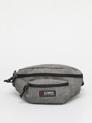 Element Posse Hip Sack Bum bag (grey heather)