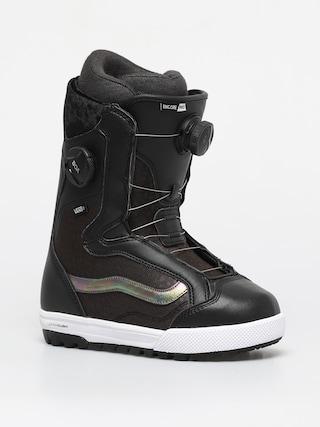 Vans Encore Pro Snowboard boots Wmn (black/irridescent)