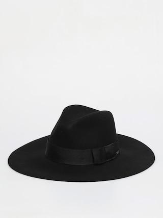 Brixton Piper Hat Wmn (black/black)