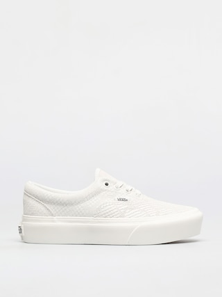Vans Era Platform Shoes (animal/emboss/blncdblnc)