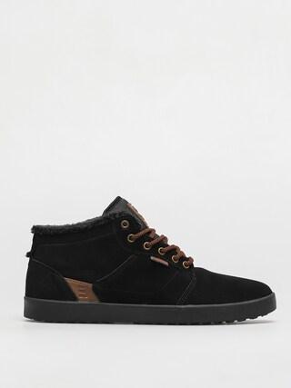 Etnies Jefferson Mtw Shoes (black/green)