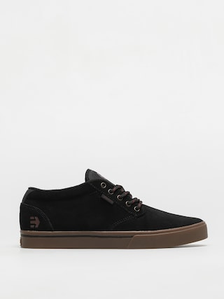 Etnies Jameson Mid Shoes (black/gum)