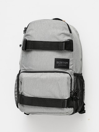 Burton Treble Yell 21L Backpack (gray heather)