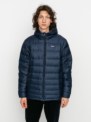 Patagonia Hi Loft Down Jacket (navy blue)