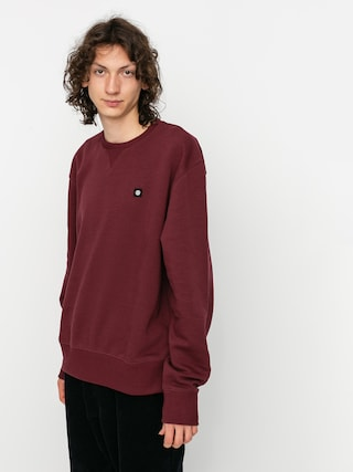 Element 92 Cr Sweatshirt (vintage red)