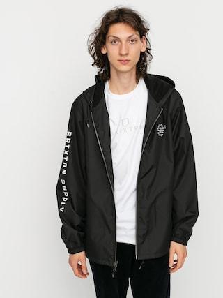 Brixton Claxton Oath ZHD Jacket (black/white)