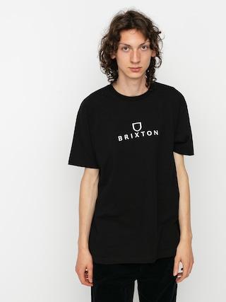 Brixton Alpha T-shirt (black)