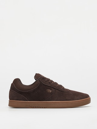 Etnies Joslin Shoes (brown/gum/brown)