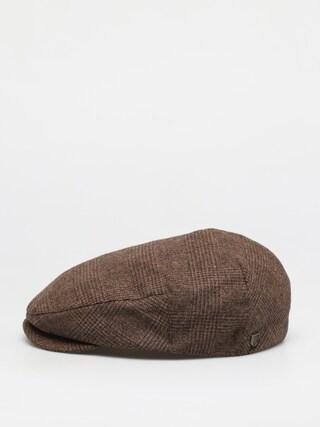 Brixton Hooligan Snap Cap Flat cap (amber)