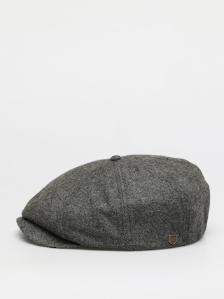 Brixton Brood Snap Cap Flat cap (carolina blue/grey)