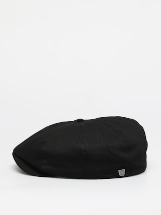 Brixton Brood Snap Cap Flat cap (black)