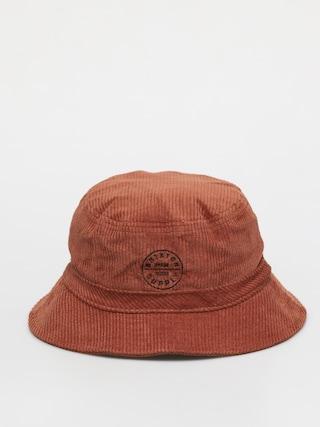 Brixton Oath Bucket Hat (amber)