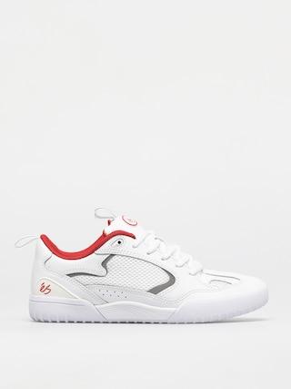 eS Quattro Shoes (white)